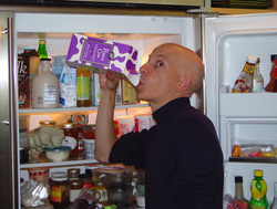 Godinatfridge