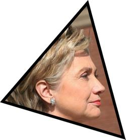 Clintontriangle